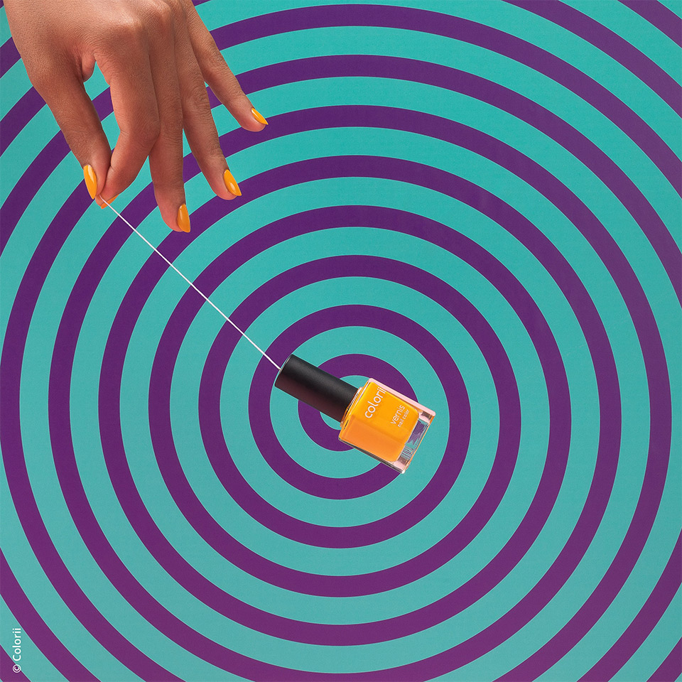 Colorii - Hypnose