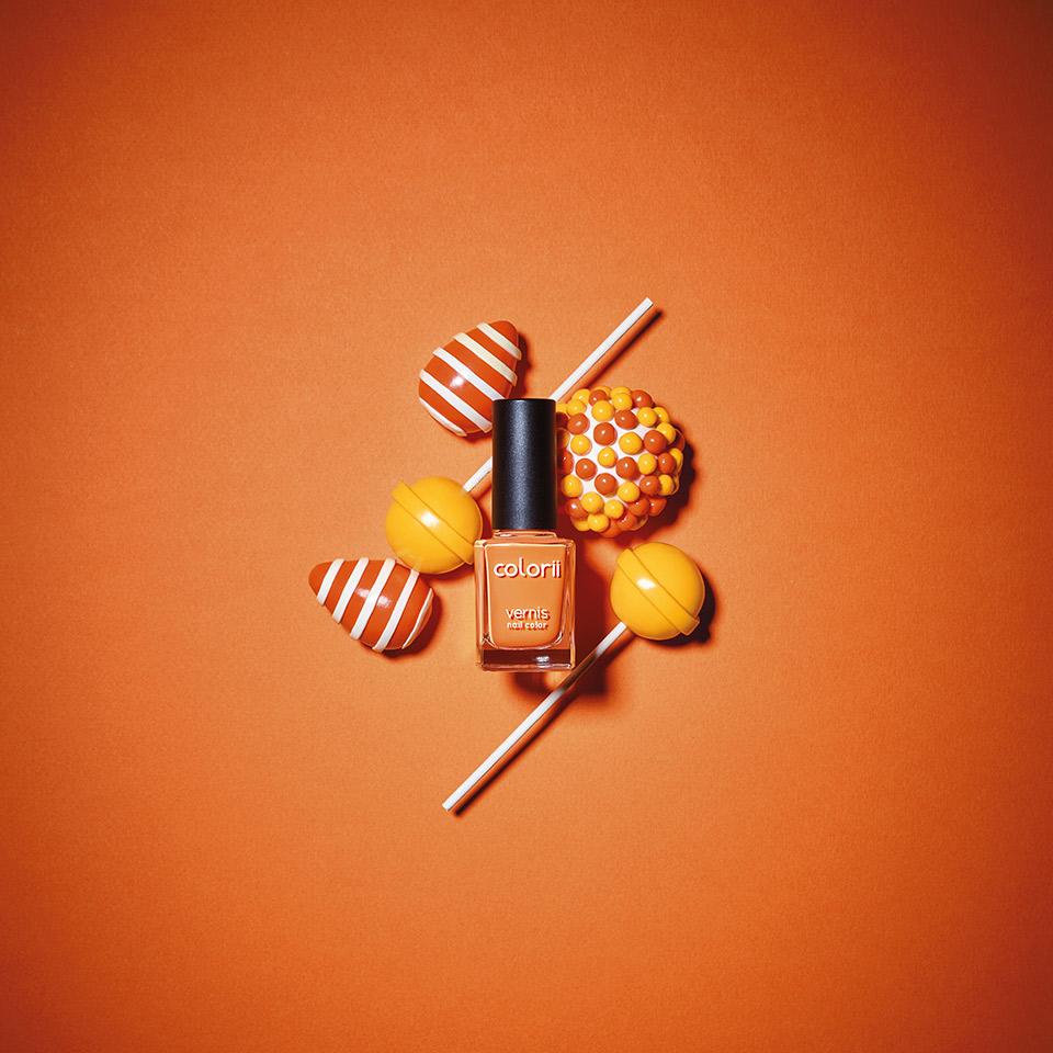 Colorii - Tutti Frutti