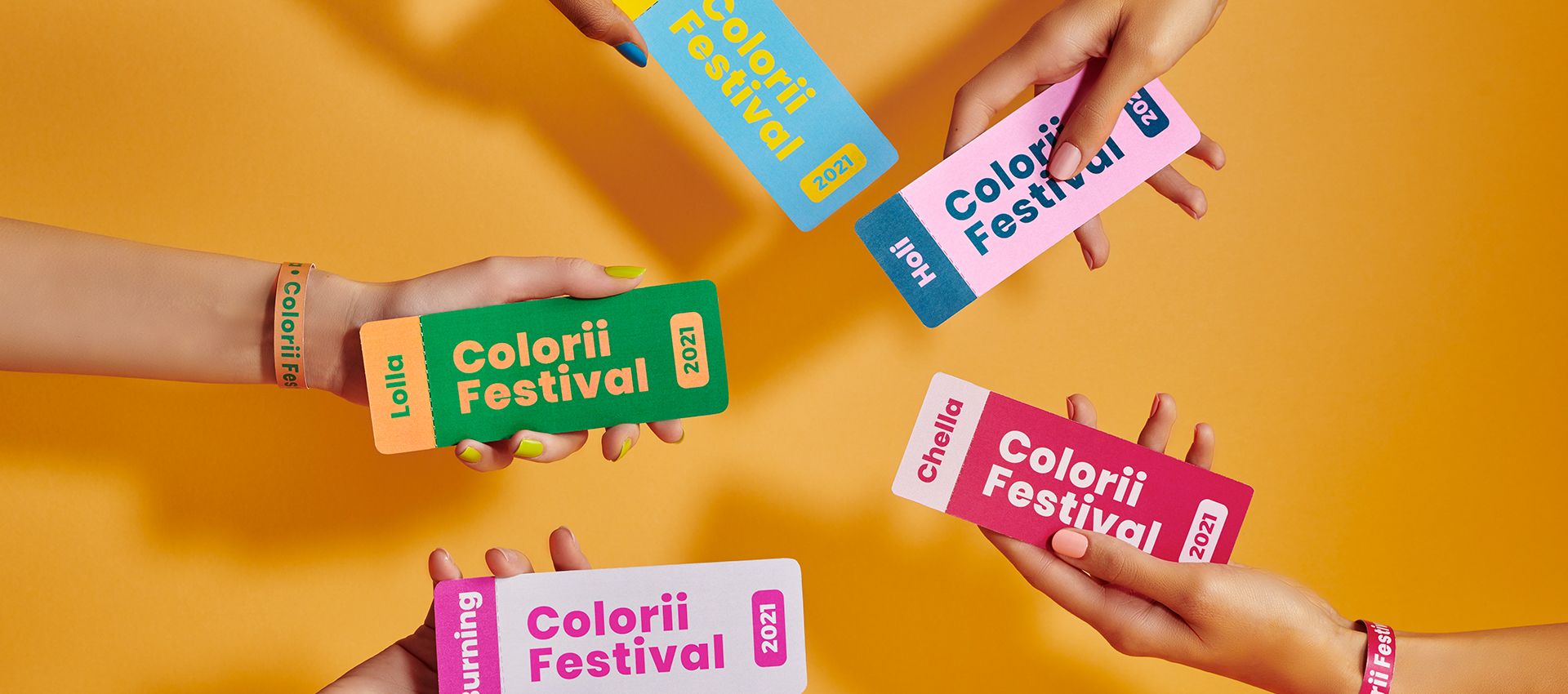 Colorii - Festival